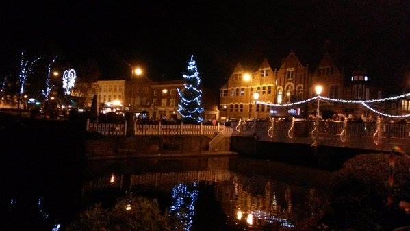 Tonbridge Christmas Festival